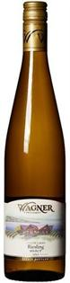 Wagner Vineyards Riesling Select 2013 750ml